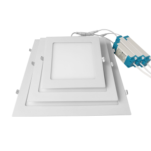 Mini Square LED Panel Light